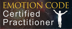Certified Emotion Code Practitioner Logo