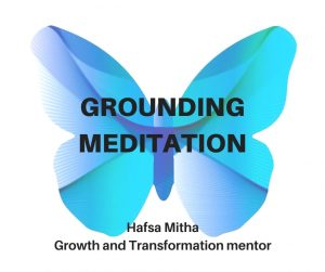 Everyday Grounding Meditation