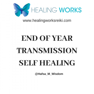 End of year transmission
